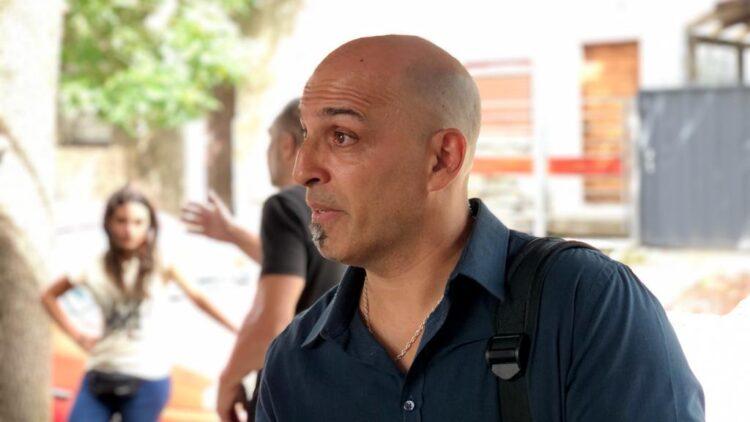 """Javier Sciuto sobre Covid-19: """"Es una clarísima pandemia de tests falso positivo"""""""